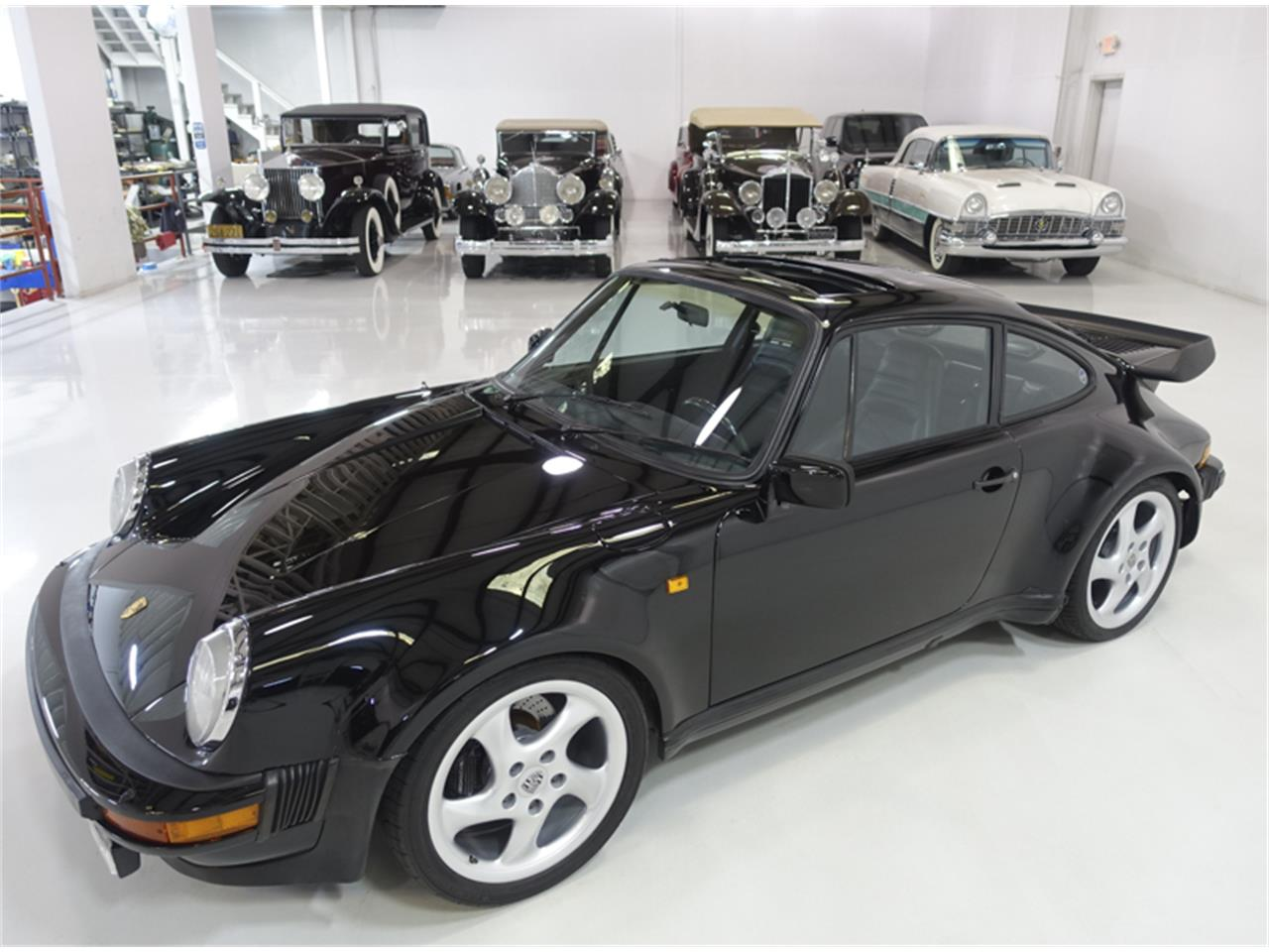 Large Picture of '83 930 Turbo - R1KH