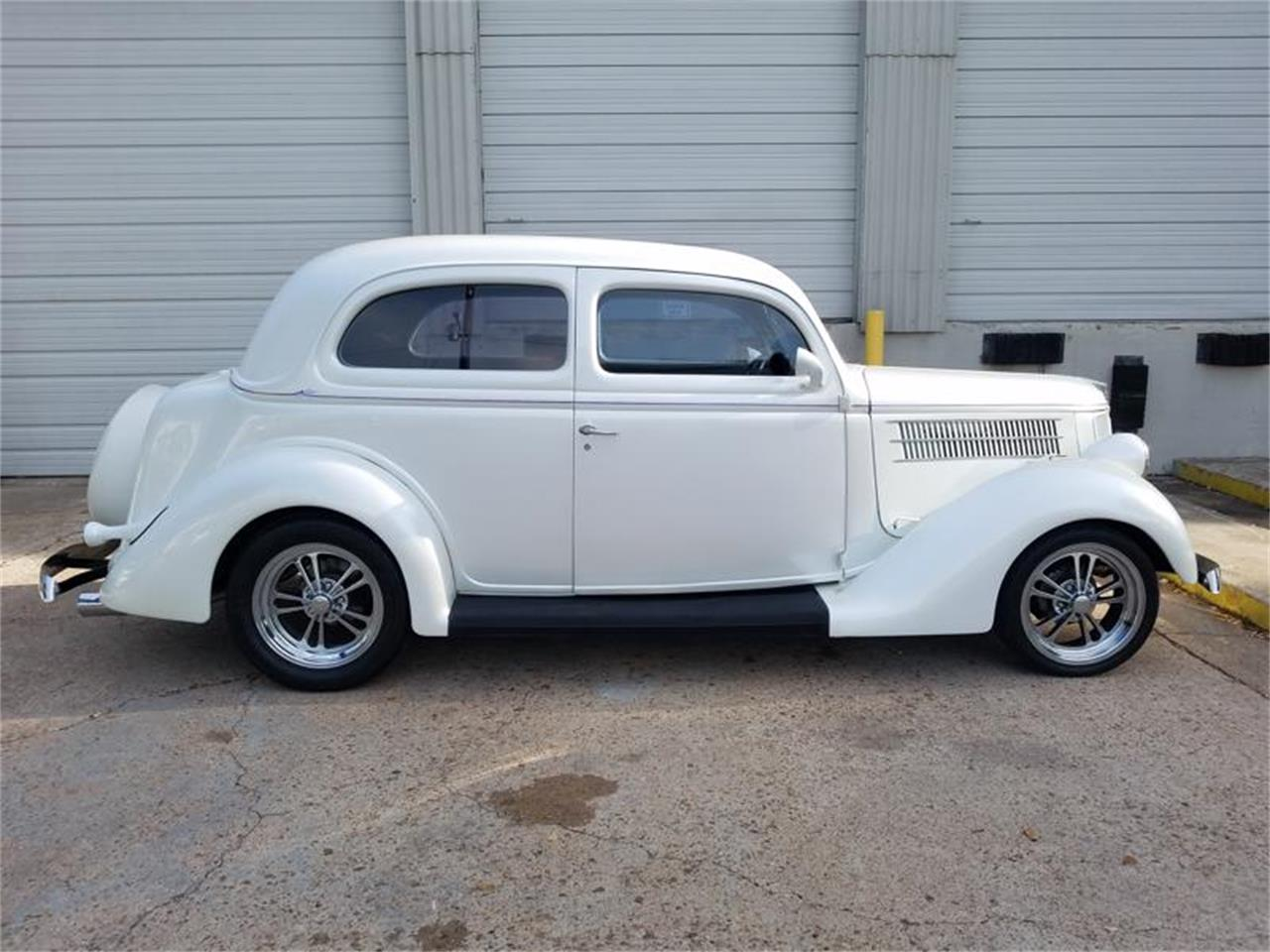 Large Picture of '36 Sedan - R1KL