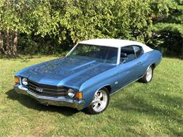 Picture of 1972 Chevelle - $30,000.00 Offered by United Auto Exchange - R1KM