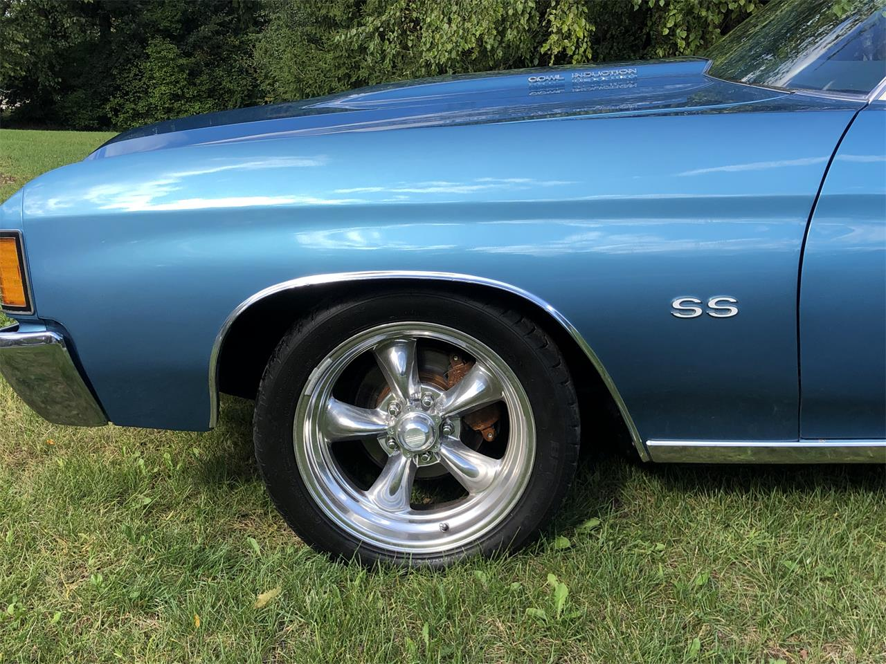 Large Picture of '72 Chevrolet Chevelle located in Illinois - $30,000.00 Offered by United Auto Exchange - R1KM