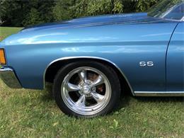 Picture of 1972 Chevelle located in Illinois - R1KM