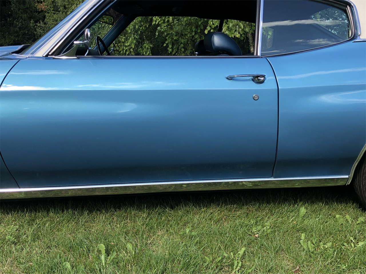 Large Picture of Classic 1972 Chevrolet Chevelle - $30,000.00 - R1KM