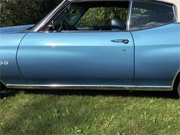 Picture of Classic '72 Chevelle - R1KM