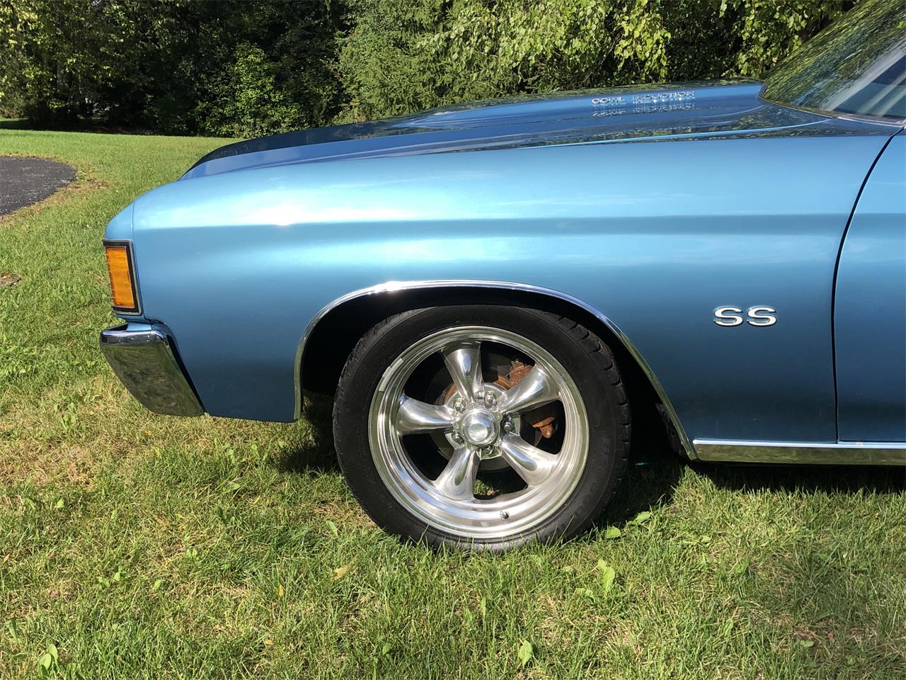 Large Picture of Classic '72 Chevelle - $30,000.00 - R1KM
