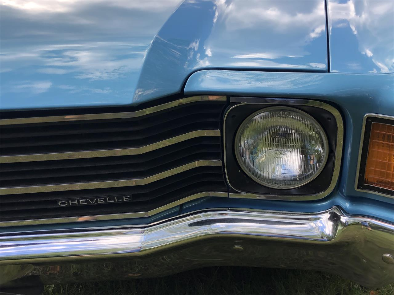 Large Picture of '72 Chevelle - $30,000.00 Offered by United Auto Exchange - R1KM