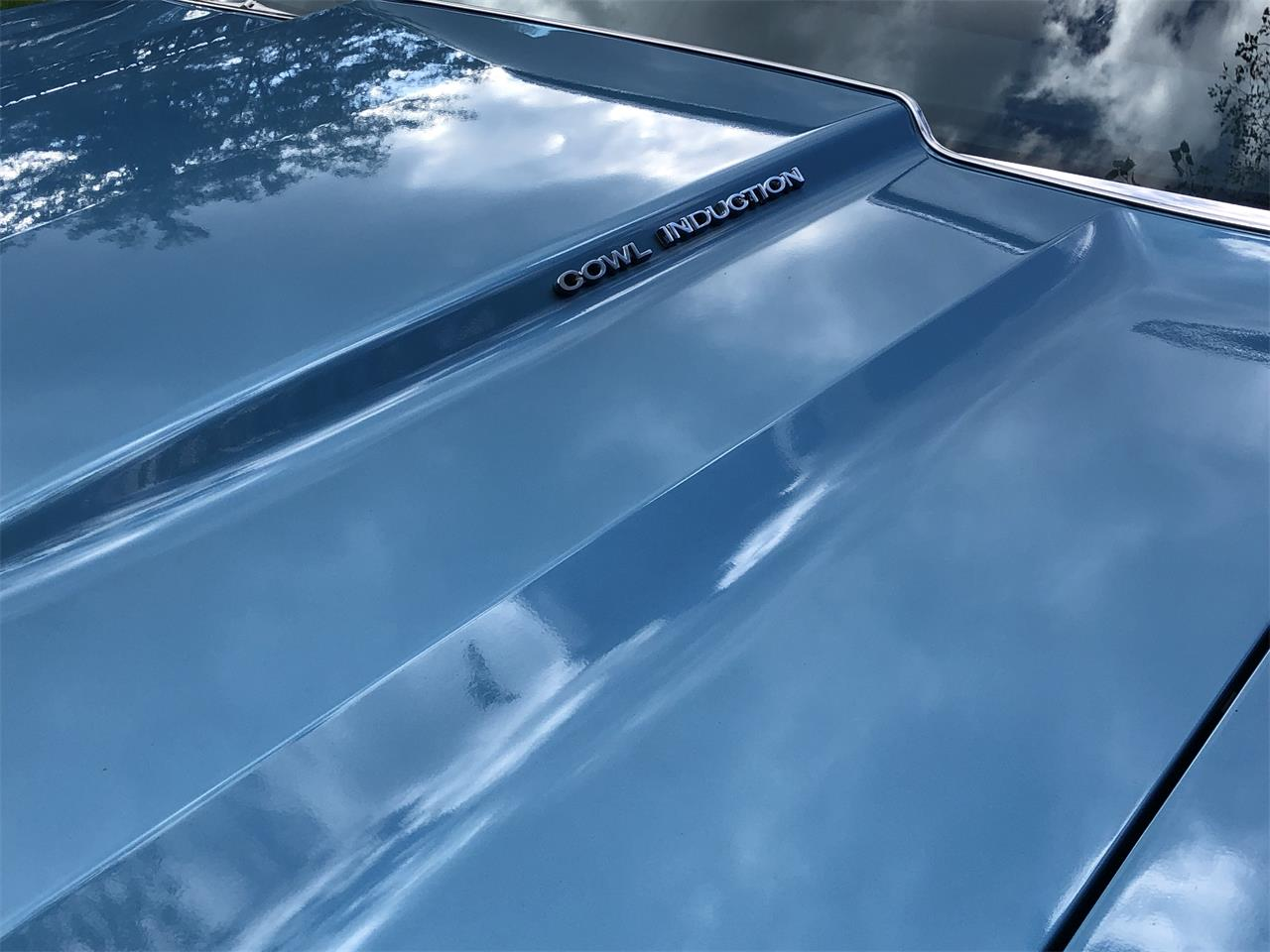 Large Picture of 1972 Chevrolet Chevelle located in Long Grove Illinois - R1KM