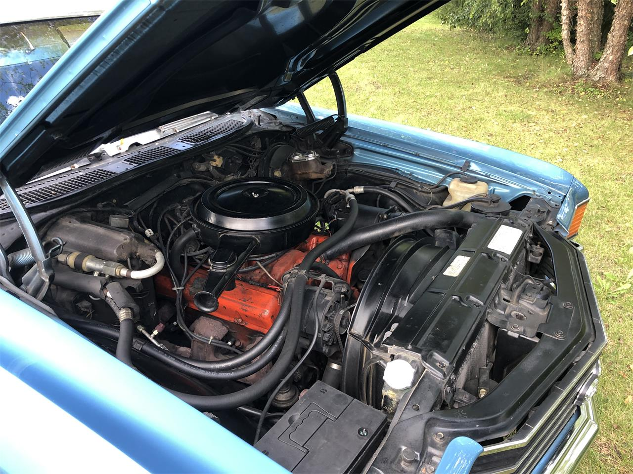 Large Picture of '72 Chevelle - $30,000.00 - R1KM