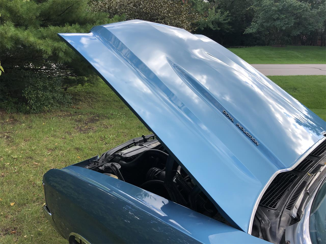 Large Picture of 1972 Chevrolet Chevelle located in Long Grove Illinois - $30,000.00 Offered by United Auto Exchange - R1KM