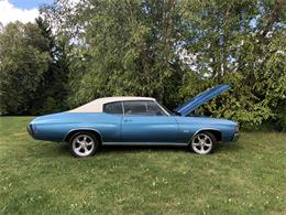 Picture of Classic 1972 Chevelle - $30,000.00 Offered by United Auto Exchange - R1KM
