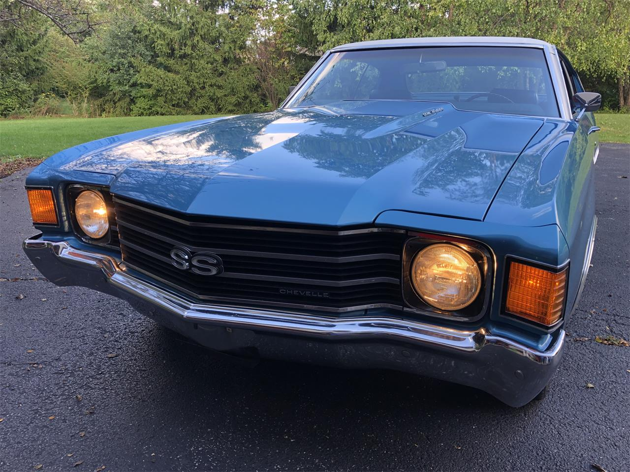 Large Picture of '72 Chevrolet Chevelle Offered by United Auto Exchange - R1KM
