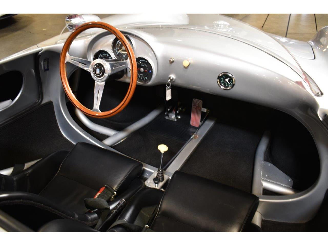Large Picture of '56 Spyder - R1KP