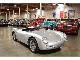 Picture of '56 Spyder - R1KP
