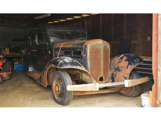 Picture of '33 Sedan - R0CW