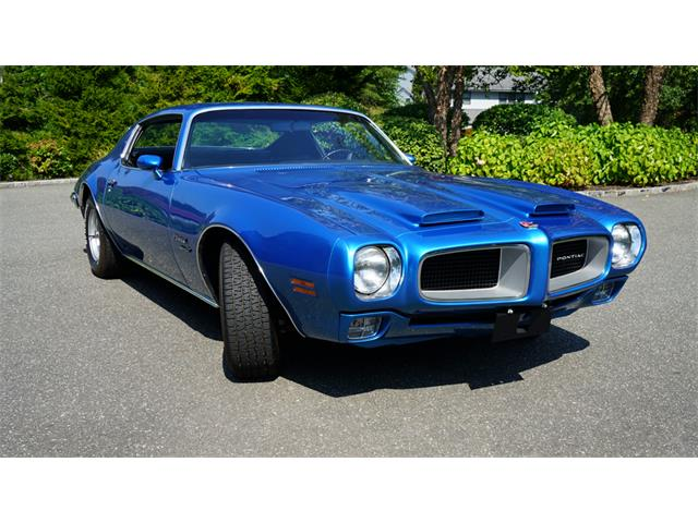 Picture of '70 Pontiac Firebird located in New York Offered by  - R1KX