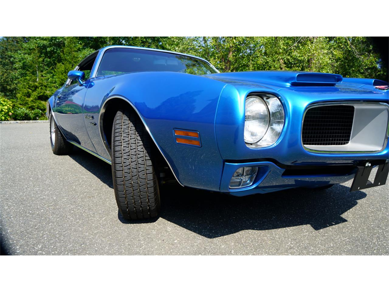 Large Picture of '70 Firebird - R1KX