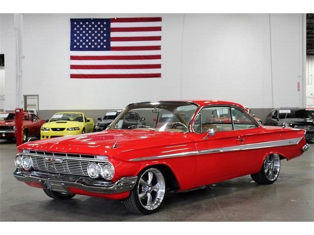 Picture of '61 Impala - R1L8