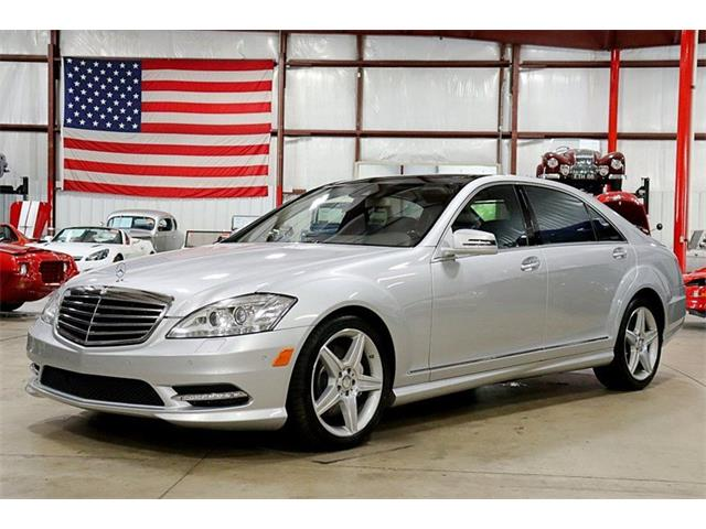 Picture of '11 S550 - R1LC
