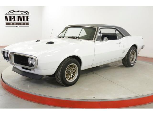 Picture of '67 Firebird - R1LL