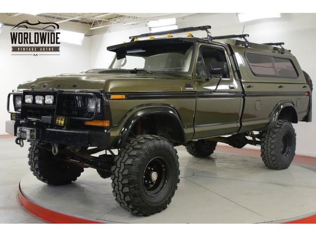 Picture of '79 Ford F350 - R1LM