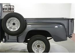 Picture of '58 International Pickup located in Denver  Colorado - R1LO