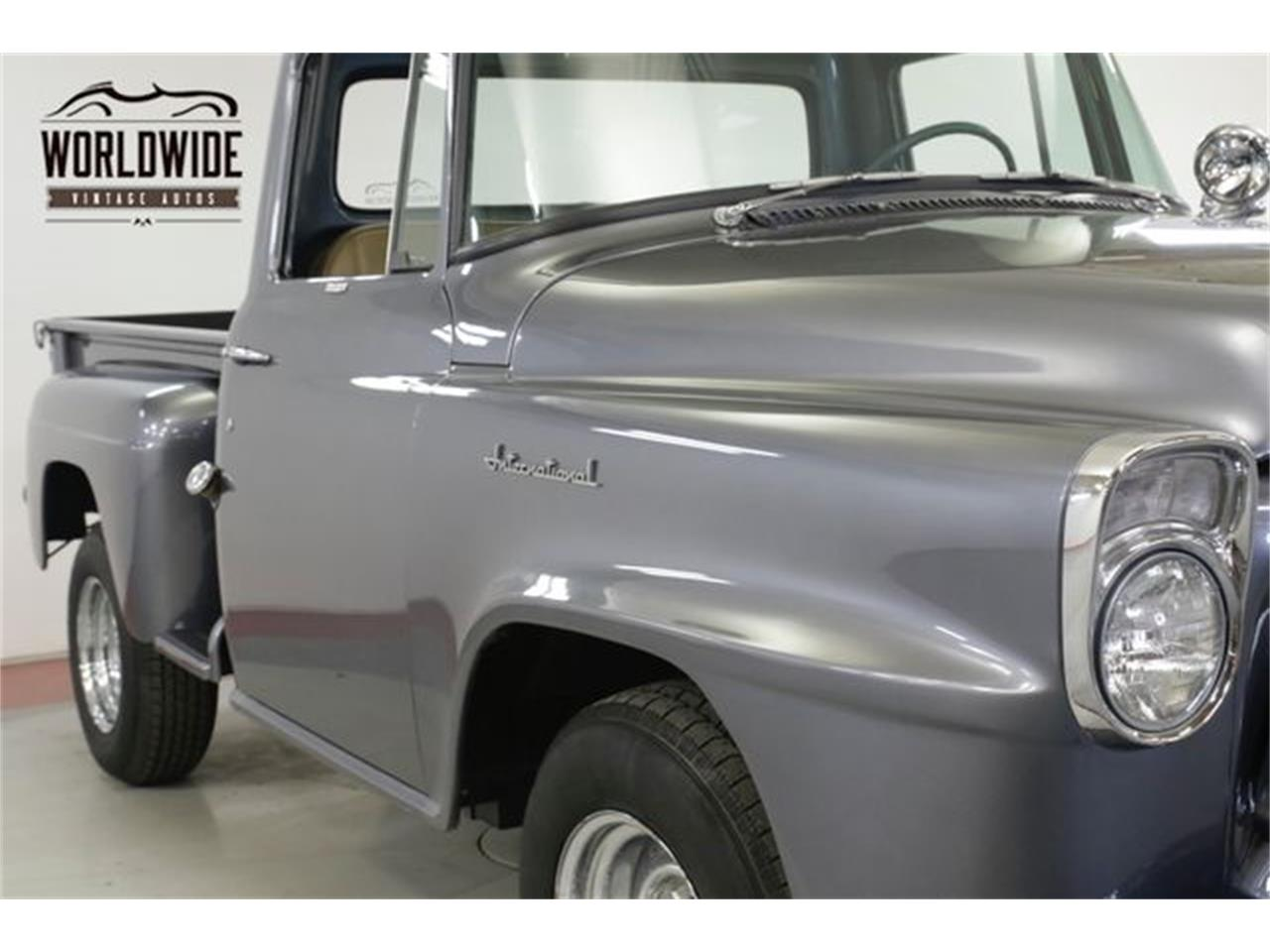 Large Picture of '58 Pickup - $19,900.00 - R1LO
