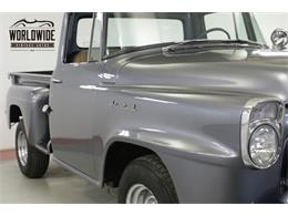 Picture of Classic 1958 International Pickup - $19,900.00 - R1LO
