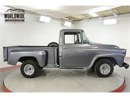 Picture of '58 Pickup located in Denver  Colorado - R1LO