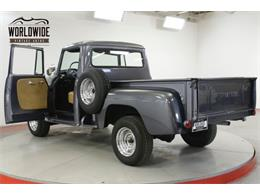 Picture of Classic 1958 Pickup - $19,900.00 - R1LO