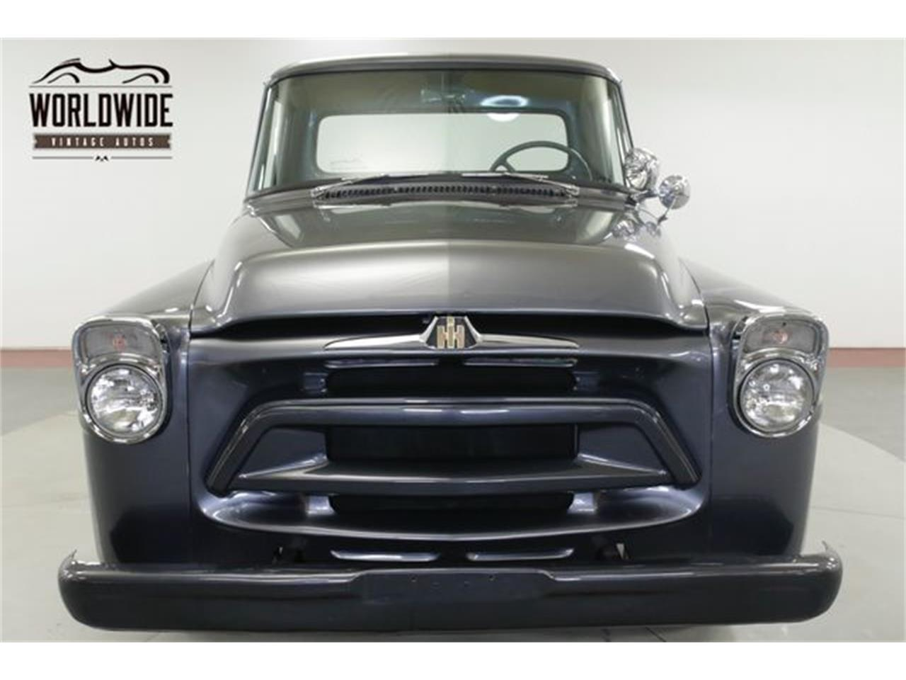 Large Picture of Classic 1958 International Pickup located in Denver  Colorado - $19,900.00 - R1LO