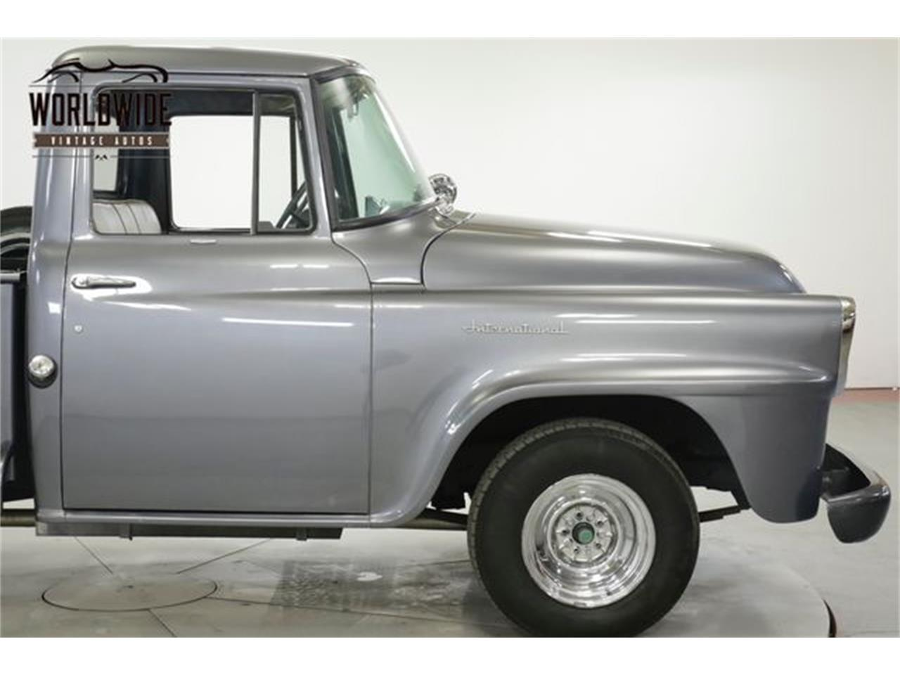 Large Picture of '58 Pickup located in Colorado - $19,900.00 - R1LO