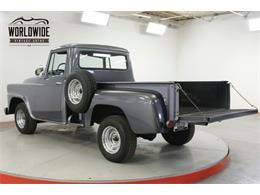 Picture of '58 International Pickup - $19,900.00 Offered by Worldwide Vintage Autos - R1LO