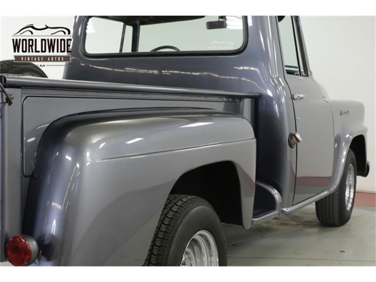 Large Picture of '58 Pickup - R1LO