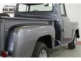 Picture of '58 Pickup - $19,900.00 - R1LO