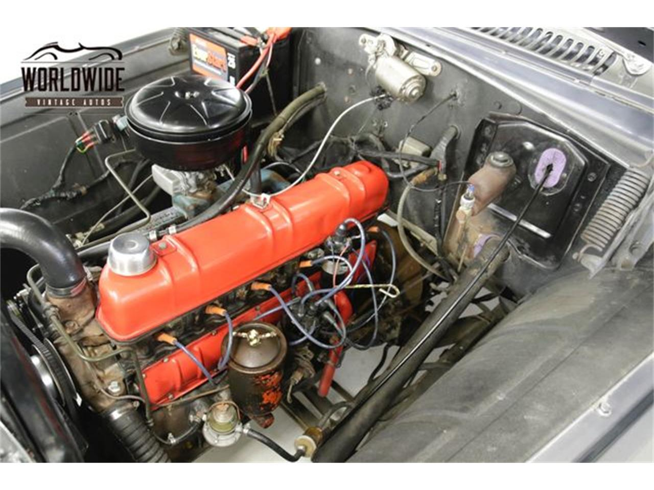 Large Picture of '58 International Pickup - $19,900.00 - R1LO
