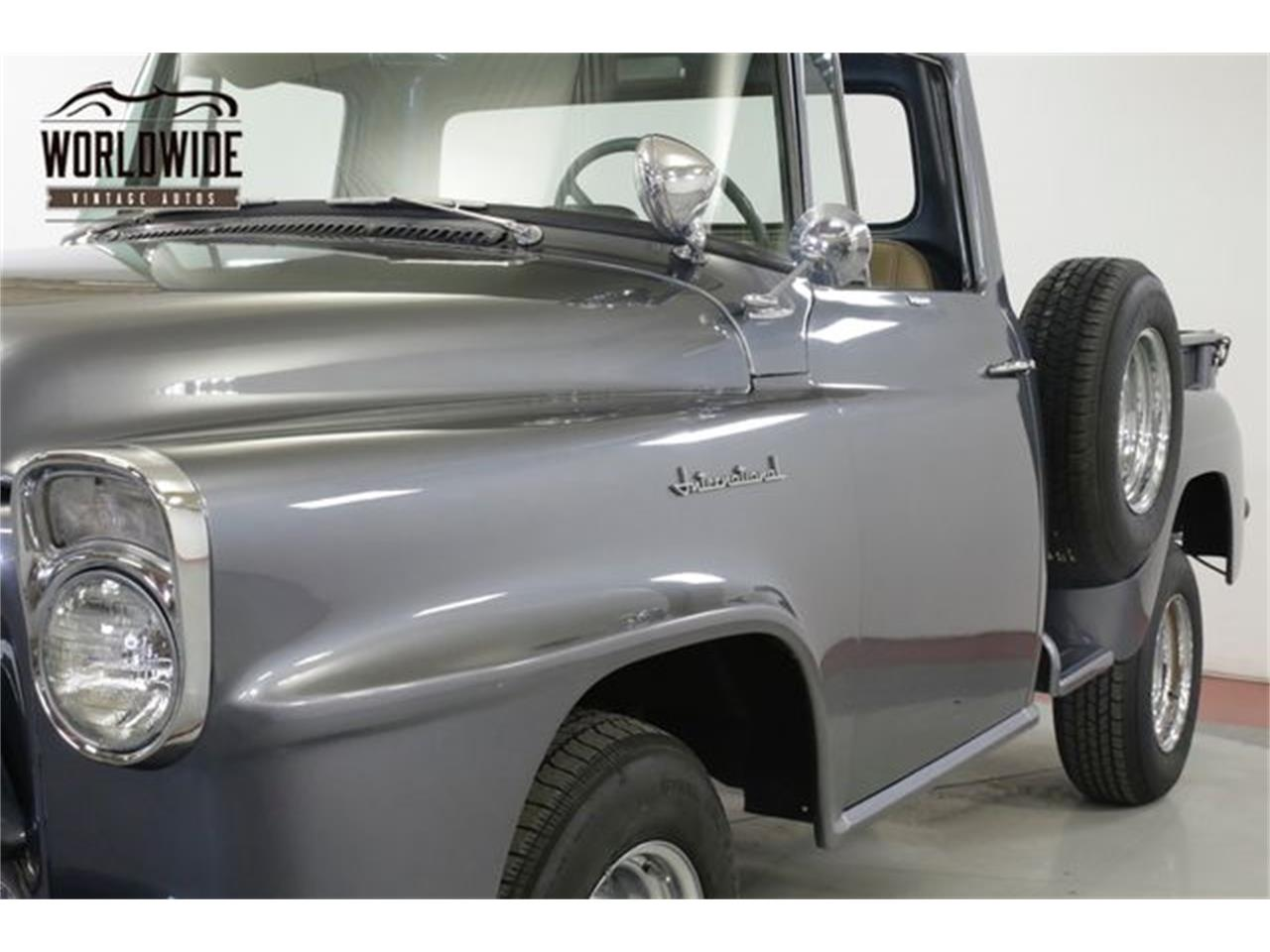 Large Picture of Classic 1958 Pickup - $19,900.00 - R1LO