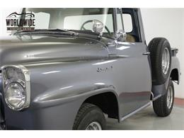 Picture of Classic '58 Pickup located in Colorado Offered by Worldwide Vintage Autos - R1LO