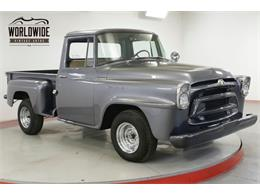 Picture of Classic '58 International Pickup located in Colorado Offered by Worldwide Vintage Autos - R1LO