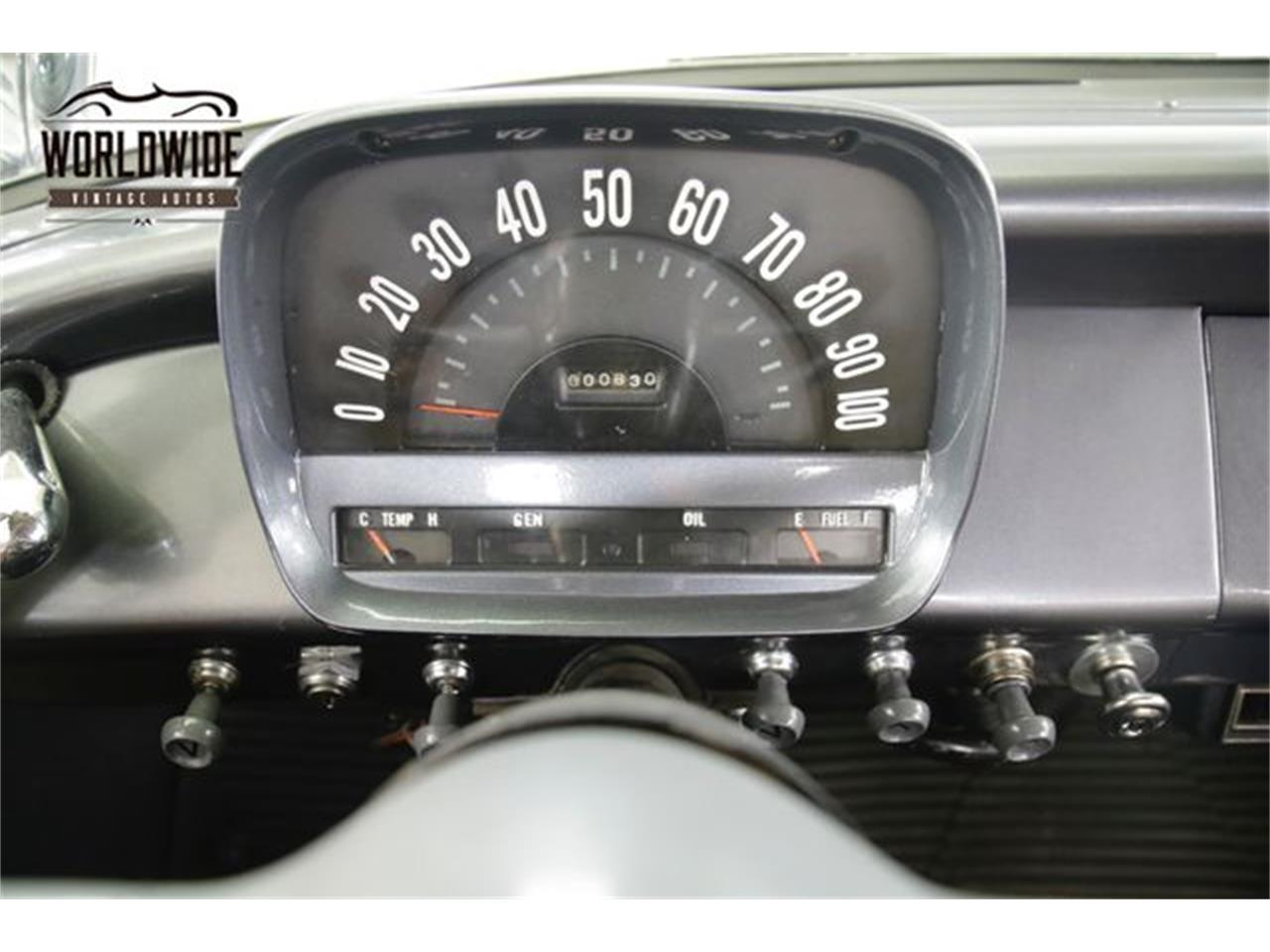 Large Picture of 1958 Pickup located in Denver  Colorado Offered by Worldwide Vintage Autos - R1LO