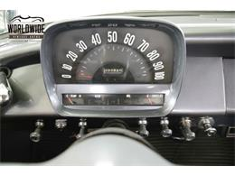 Picture of Classic '58 International Pickup located in Denver  Colorado Offered by Worldwide Vintage Autos - R1LO