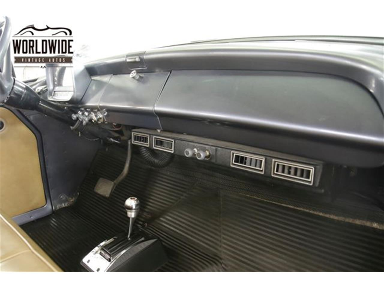 Large Picture of 1958 International Pickup located in Colorado - $19,900.00 Offered by Worldwide Vintage Autos - R1LO
