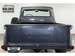 Picture of Classic 1958 Pickup located in Colorado - $19,900.00 Offered by Worldwide Vintage Autos - R1LO