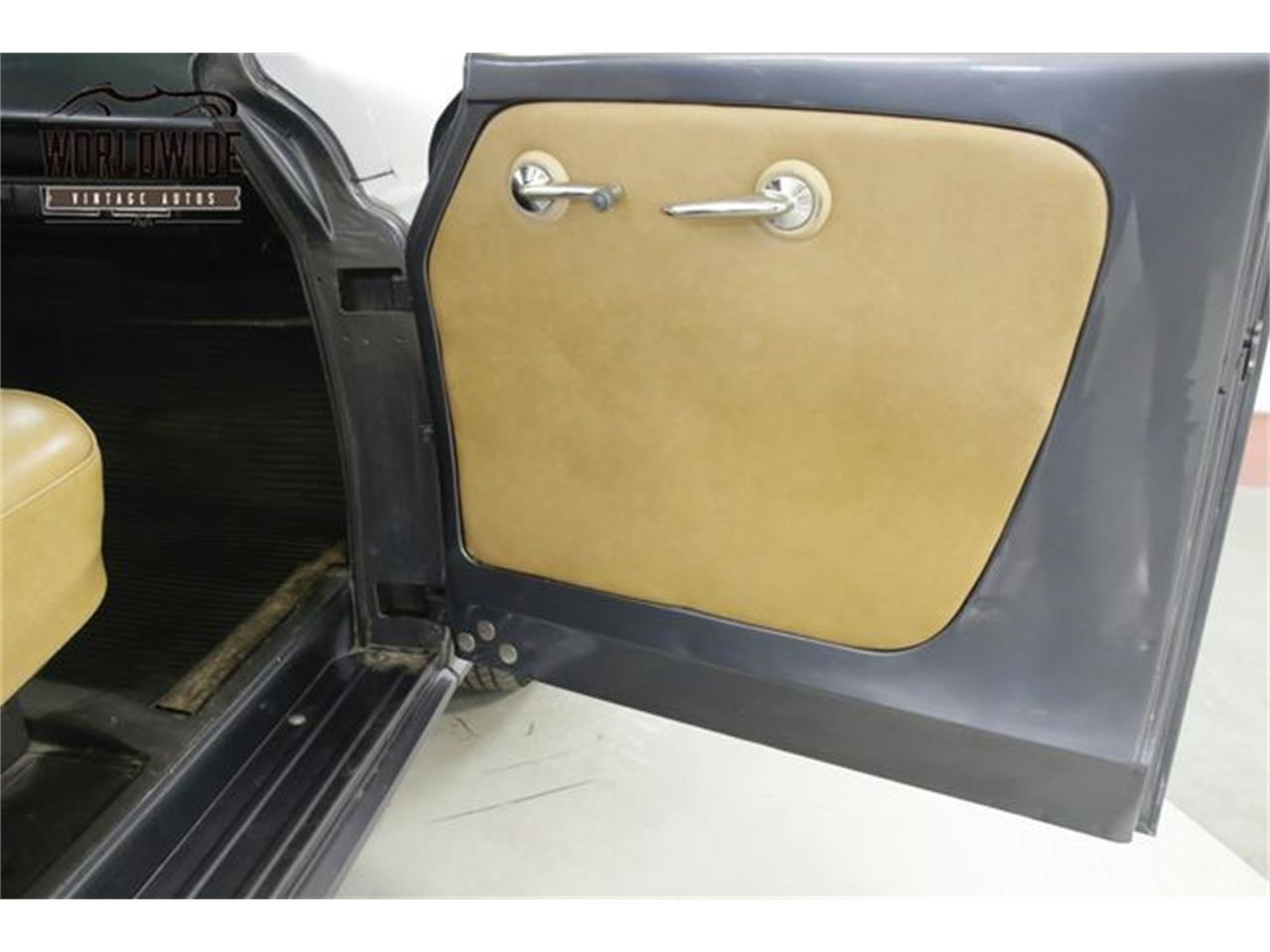 Large Picture of '58 Pickup Offered by Worldwide Vintage Autos - R1LO