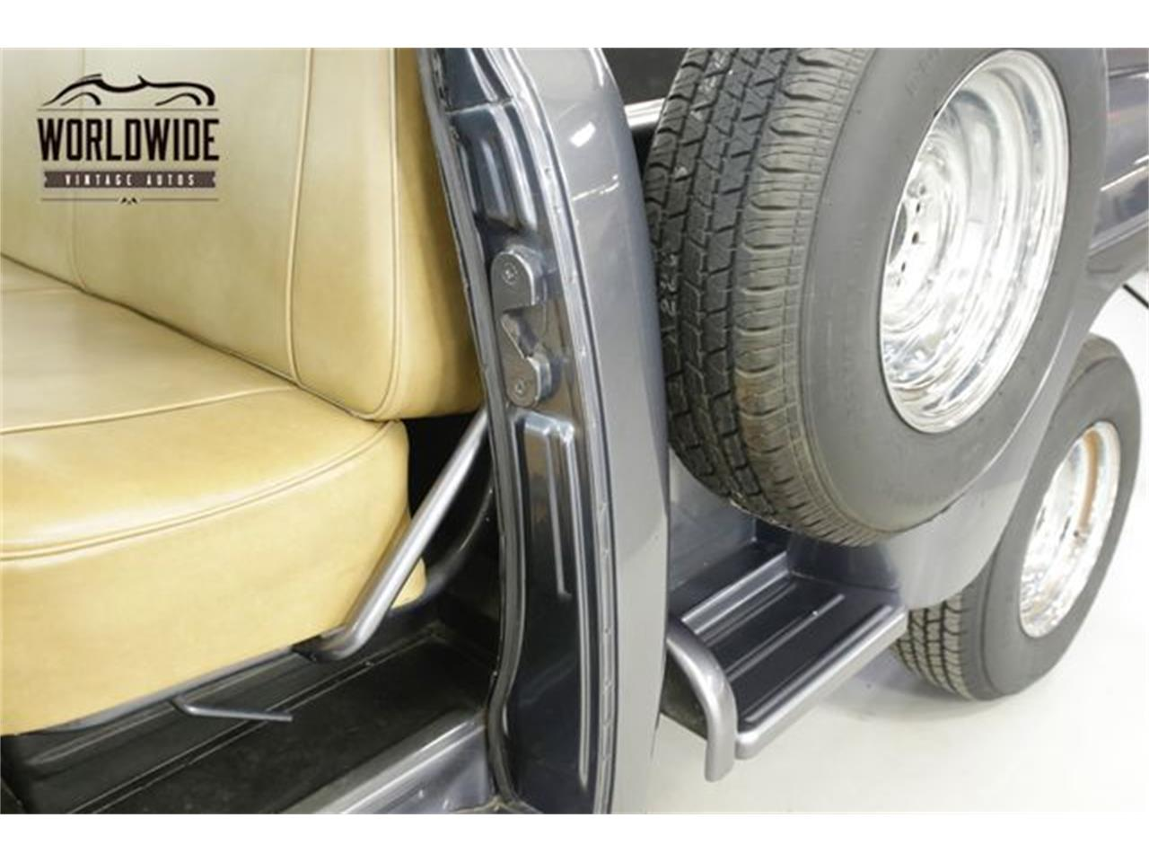 Large Picture of Classic 1958 Pickup - $19,900.00 Offered by Worldwide Vintage Autos - R1LO