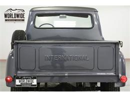 Picture of Classic 1958 International Pickup located in Colorado - $19,900.00 Offered by Worldwide Vintage Autos - R1LO