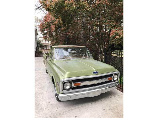 Picture of '69 C10 - R1M2