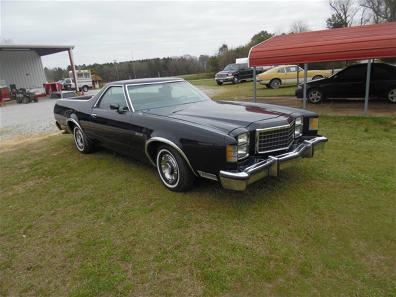 Large Picture of 1978 Ford Ranchero located in Long Island New York - R1MF