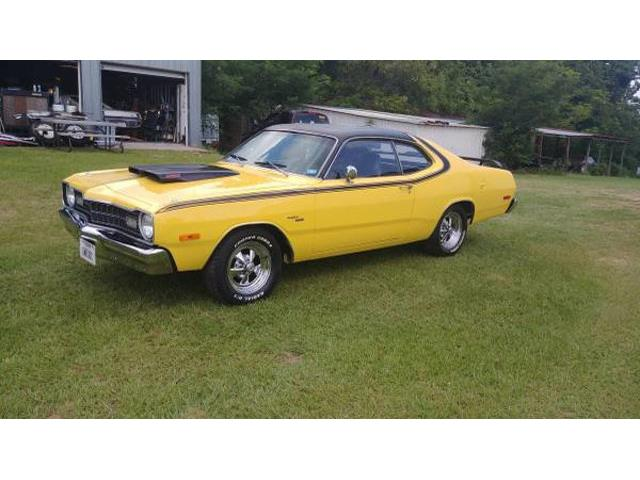 Picture of '74 Dart - R1MG