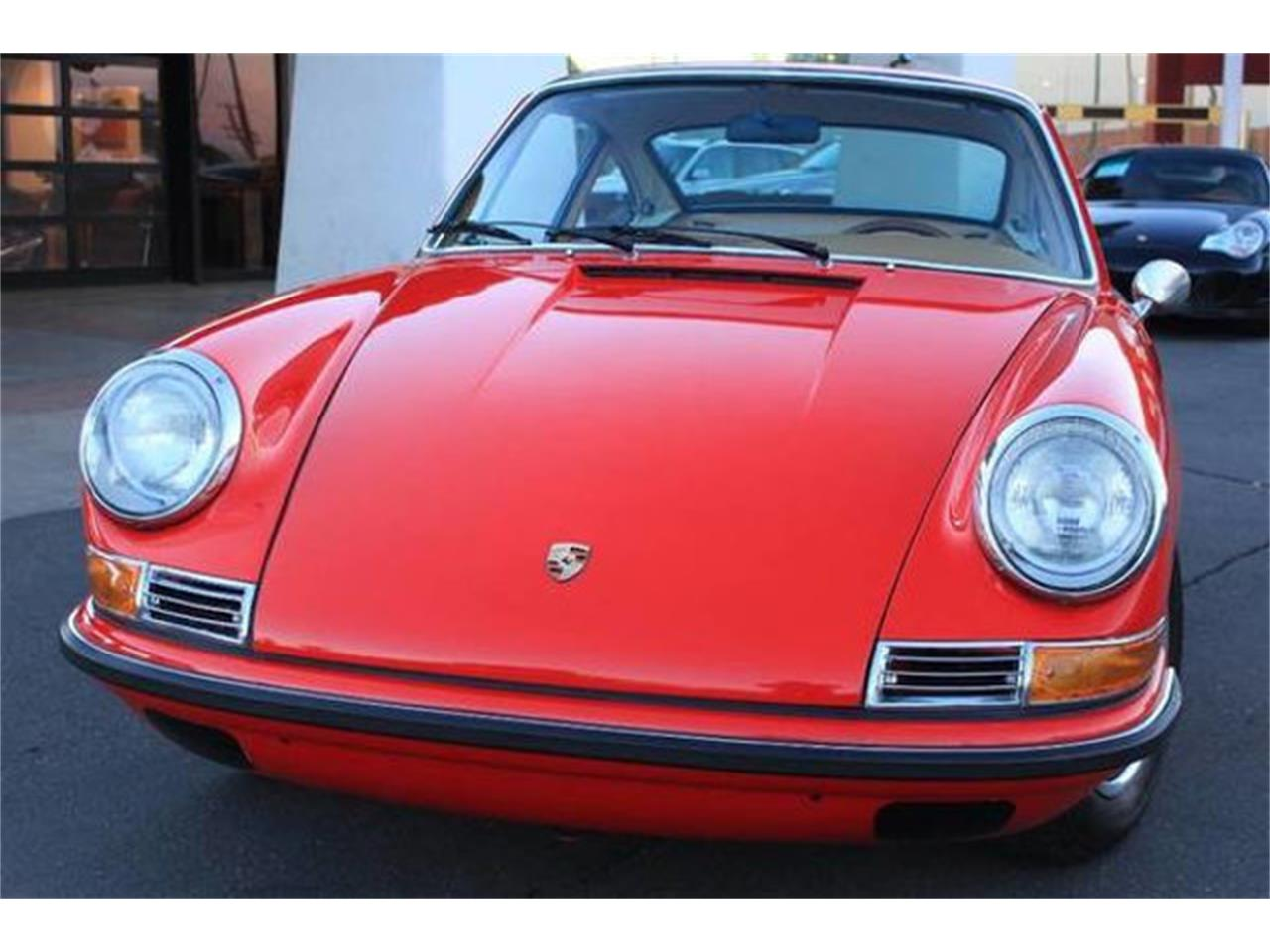 Large Picture of Classic '67 912 located in New York - $69,500.00 - R1MM