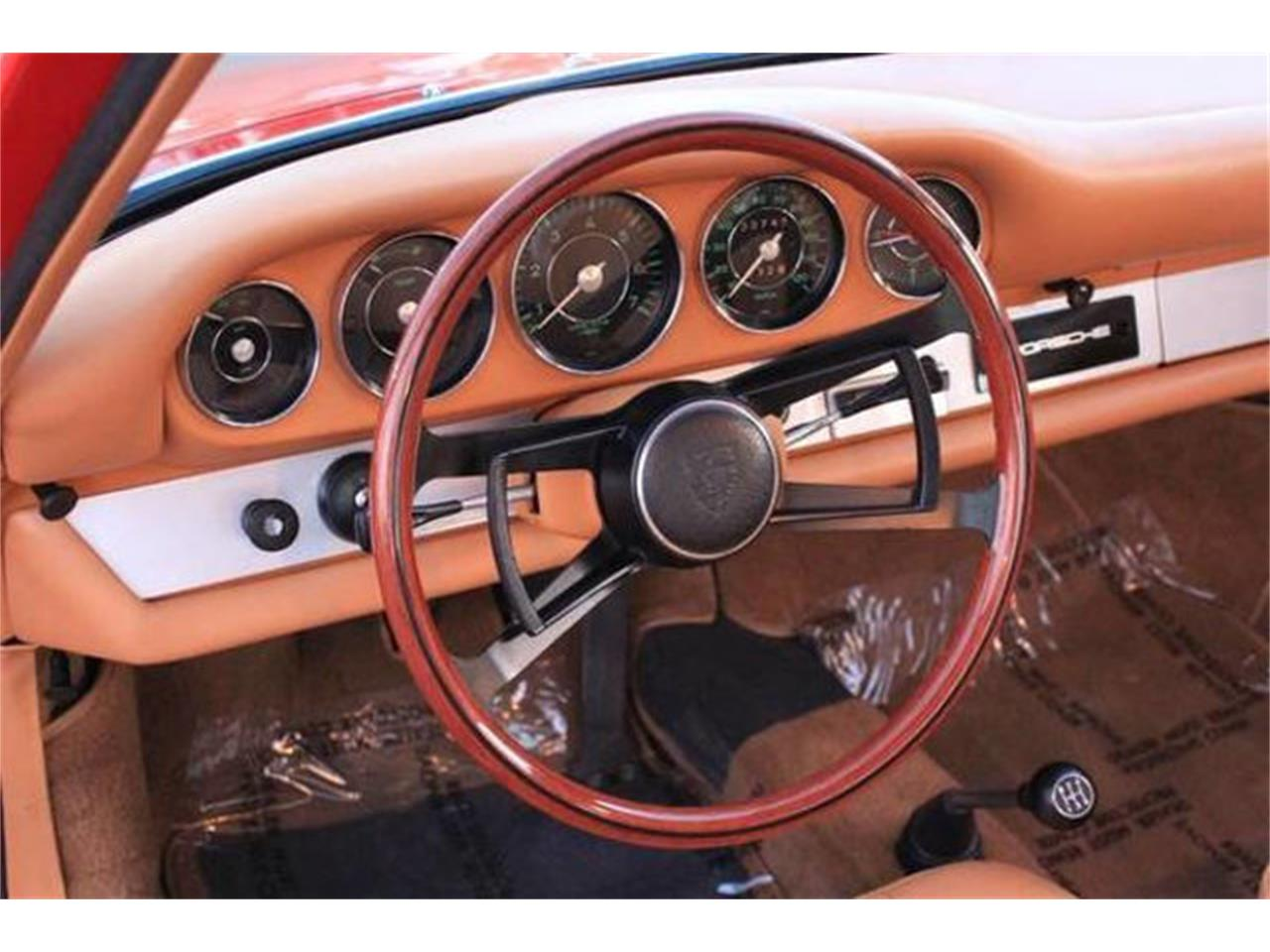 Large Picture of Classic 1967 912 - R1MM