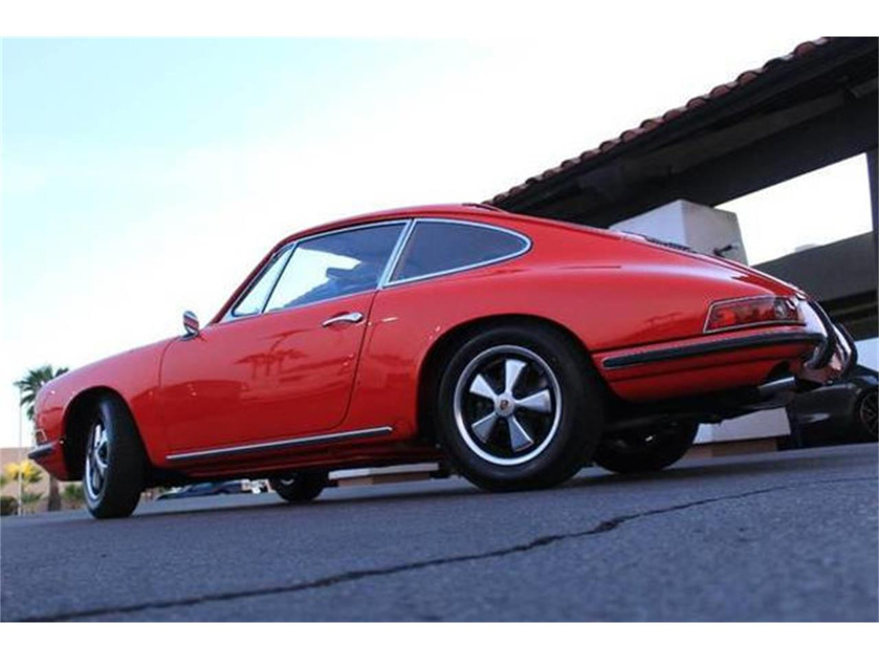 Large Picture of '67 Porsche 912 located in Long Island New York - R1MM